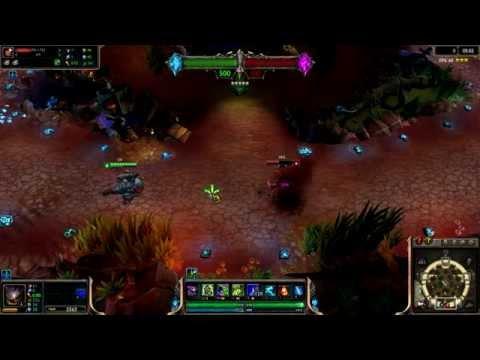 (OLD) Battlecast Kog'Maw League of Legends Skin Spotlight