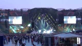 Vasco Rossi - Domenica lunatica - Live Kom 013 - 10 giugno - Torino Stadio Olimpico
