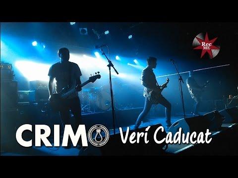 """Crim """"Verí Caducat"""" @ Razzmatazz 2 (20/05/2017) Barcelona"""