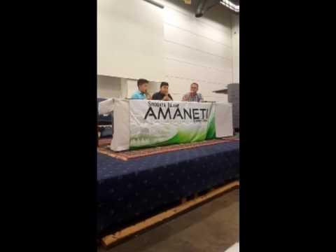 Isa & Enis Xhaferi   iLAHI Allahu Ekber Kebira Live RAMAZAN 2017