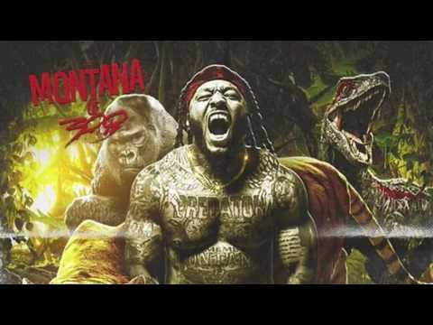 """Montana Of 300 """"Forever"""" {Remix}"""