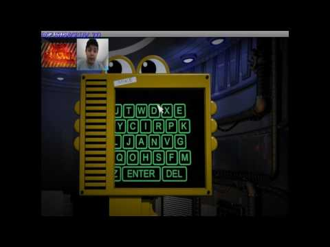 FNaF Sister location PC port on android tablet???? Part 1