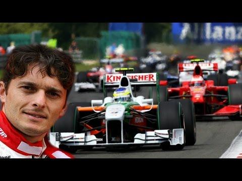 EXTREME F1 2009 (rF1) - FORCE INDIA CHALLENGE!