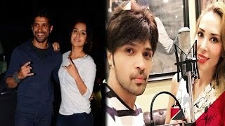 Shraddha's Mom Has NO PROBLEM  With Farhan | Salman's Girlfriend SINGS For Himesh Reshammiya