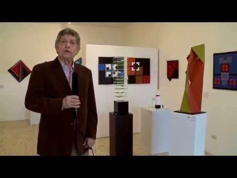 Art Construit International Venezuela 2010 - 1era Parte