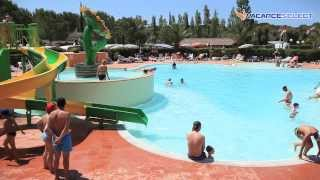 Camping Free Time, Toscane, Italië - Vacanceselect