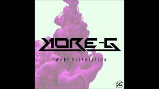 The Temper Trap - Sweet Disposition (Kore-G Bootleg)