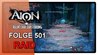 Обложка на видео о Götterfestungsraid mit maximal 15 FPS - LETS PLAY AION #501 [6.5] [Deutsch]