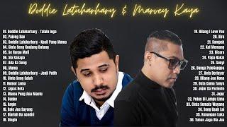 Download lagu Doddie Latuharhary & Marvey Kaya Full Album Terbaru 2021 - 3 Jam Lagu Ambon Terbaru 2021