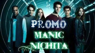 Волчонок 6 сезон 8 серия Промо 6x08 'Блитцкриг' Manic Nichita