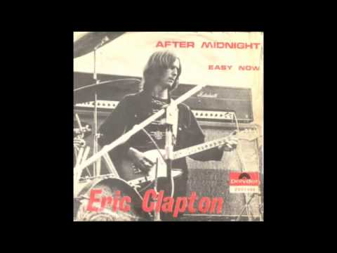 Eric Clapton  After Midnight