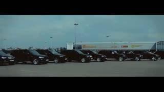 VIP кортеж BMW X5. Cвадебный кортеж Витебск (029) 710-69-02