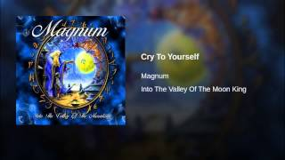 Cry To Yourself