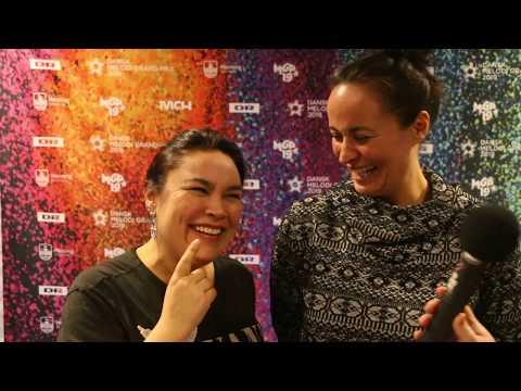 Interview med Julie