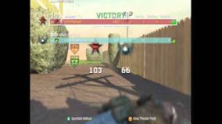 KillKam Runs Nuketown VS  rAmE