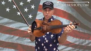 A Tune a Week #13 - Star Spangled Banner