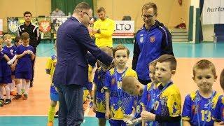 Mazovia Cup 2018 dla rocznika 2011 i młodsi