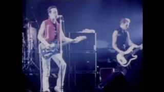 The Clash - Safe European Home (Bond