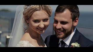 Роман и Ольга 25 08 2017 свадьба