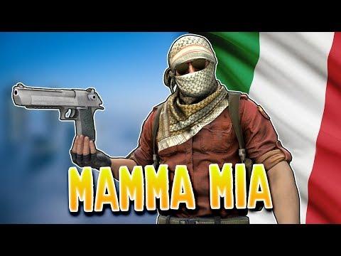 Mamma Mia Marcello!