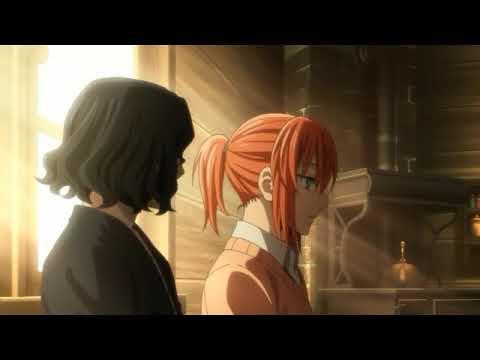 Mahoutsukai No Yome Season 2 Trailer