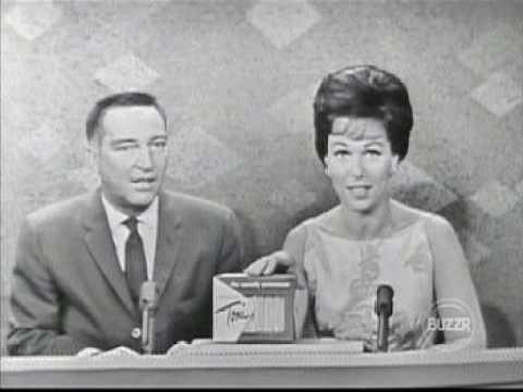 I've Got A Secret (October 7, 1963) - James Garner