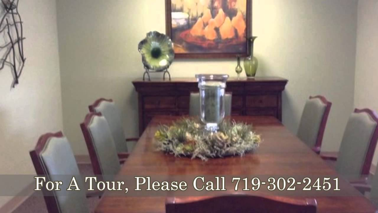 residence at skyway park assisted living colorado springs co