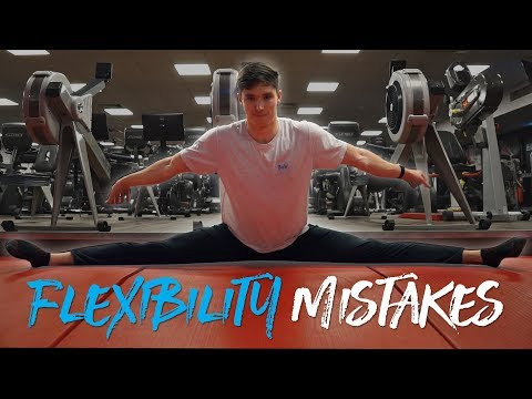 Don't Make This Flexibility Mistake (2 RULES)