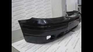 видео ВАЗ 21123 купе тюнинг или особенности авто