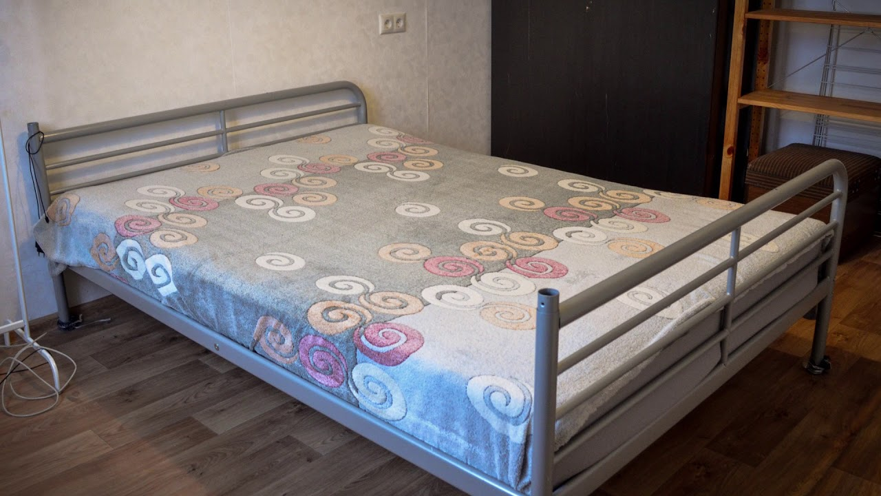 Челябинск. Парковый 2. Студия + 2 спальни - YouTube