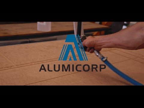 Alumicorp - Sydney Metals Group