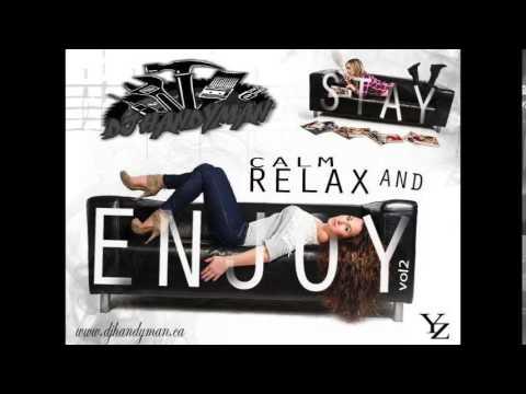 Dj Handyman Stay Calm Relax & enjoy vol 2