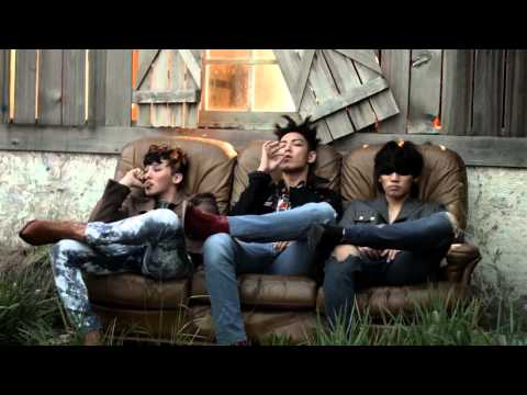 Vogue Korea BIGBANG - IF YOU, BB video