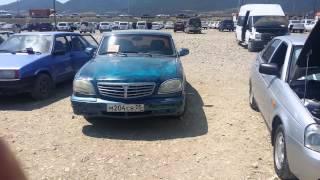 Авто-рынок в Дагестане. Часть третья. Как врут при продаже машины?
