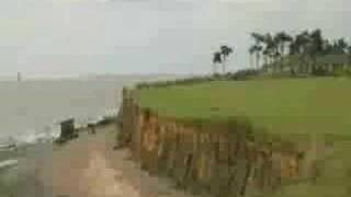 Deposition & Erosion