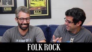 Folk Rock | Conversa de Botequim | Alta Fidelidade