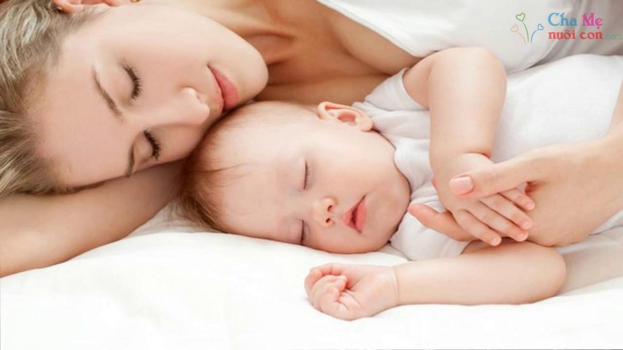 Chuẩn bị đồ sơ sinh cho mẹ và bé trước khi sinh đầy đủ và hợp lý nhất