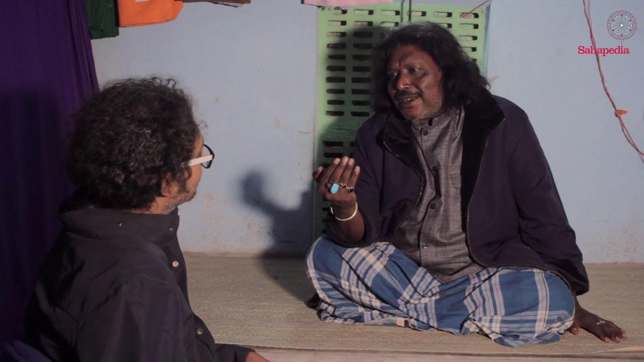 Bangla Qawwali: In conversation with Safiuddin Hussaini (Khokon Qawwal)