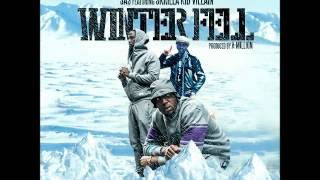 Eurogang - Winter Fell - SAS feat Skrilla Kid Villain produced by A - Million