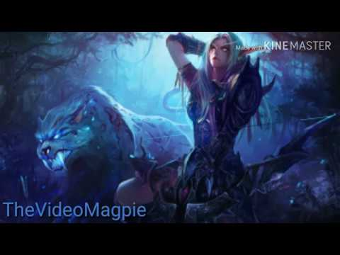 Epic game theme music mix. motivational, for gaming workout, etc