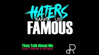 [DTN012] Luca Terzini, Petrou - They Talk About Me