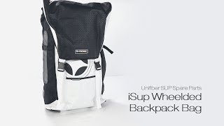 Video: Unifiber iSup Wheelded Backpack Bag