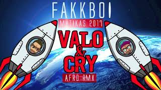 Download BEK & Wallin - Fakkboi (Valo & Cry Afro Bootleg) Mp3 and Videos