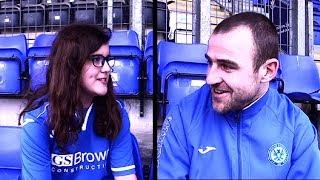 Eilidh interviews Dave Mackay