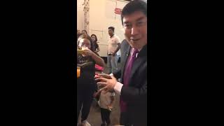 January 21, 2019 | LIVE MULA SA ACTION CENTER KASAMA SI IDOL RAFFY TULFO!