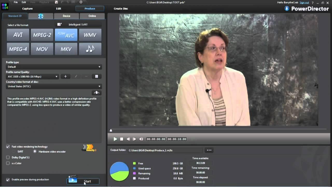 cyberlink powerdirector 15 tutorial pdf