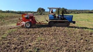 Macchine agricole trainate for Di raimondo macchine agricole