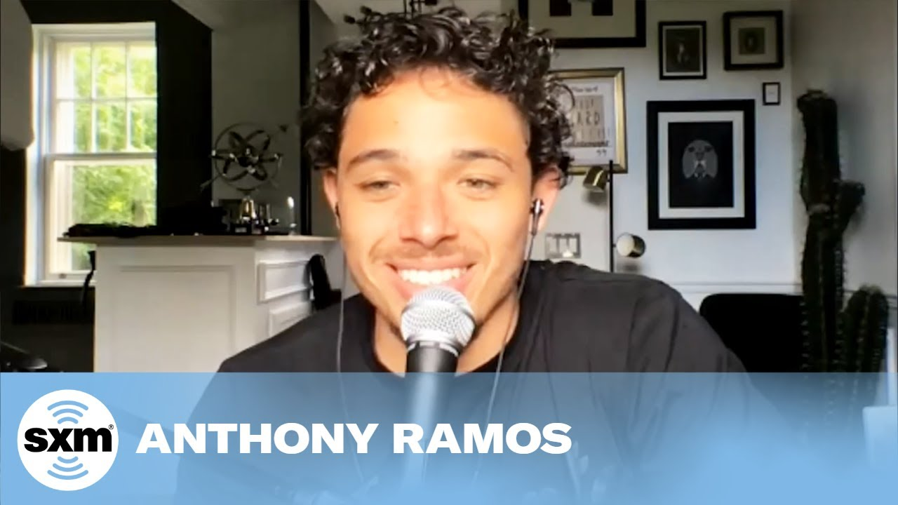 Anthony Ramos is Already Filming 'Transformers 7'