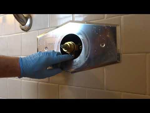 symmons-tub-shower-valve-diverta-loose-not-working