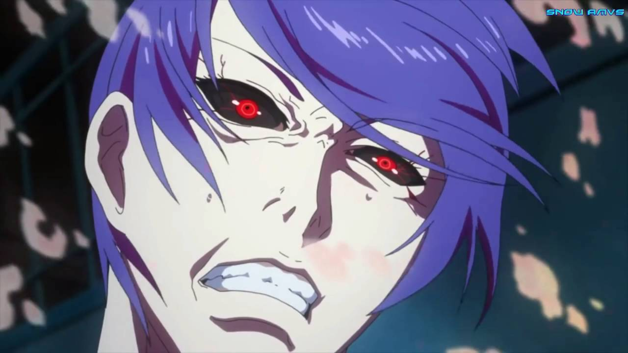Download Tokyo Ghoul - Heathens